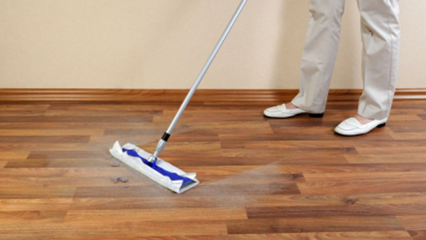 Floor Cleaning St Albans