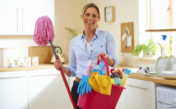 St Albans Home Cleaning
