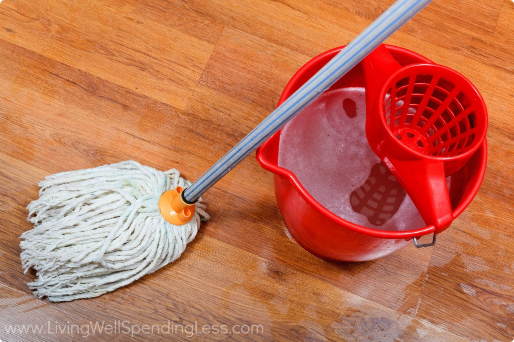 Home Cleaning St Albans