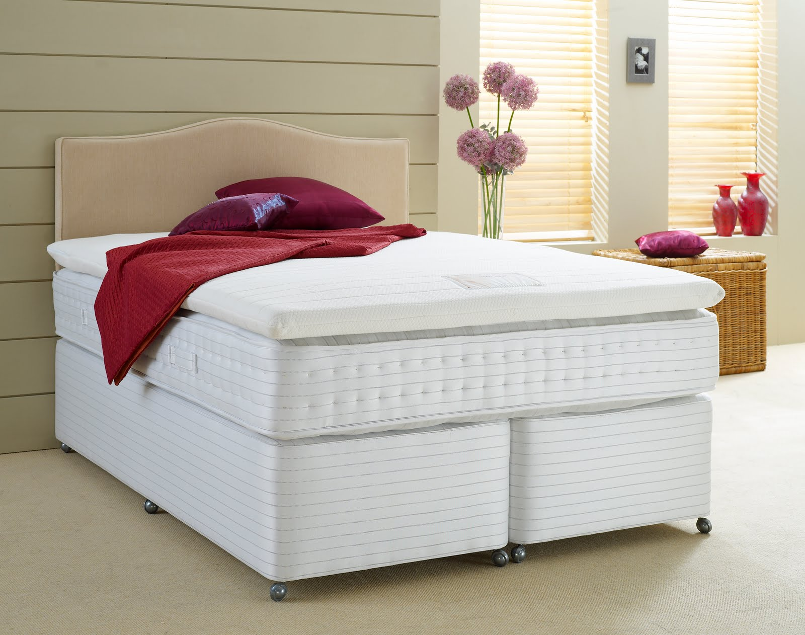 Mattress Cleaning St Albans